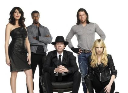 Watch Leverage Season 3 Episode 3 Online