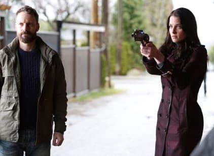 Watch Continuum Season 3 Episode 11 Online