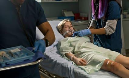 Watch The Night Shift Online: Season 4 Episode 6