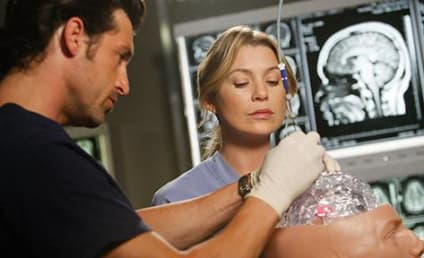 """Grey's Anatomy Episode Guide: """"The Becoming"""""""