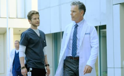 Watch The Resident Online: Season 1 Episode 2