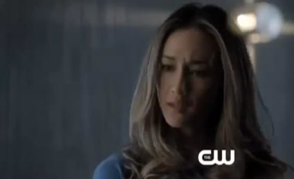 Nikita Sneak Peek: Saving Division?!?