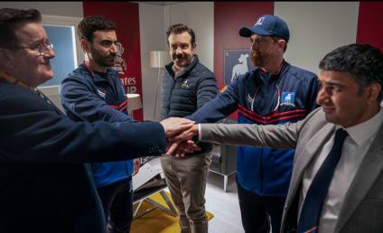 Ted Lasso Season 2 Episode 8 Review: Man City