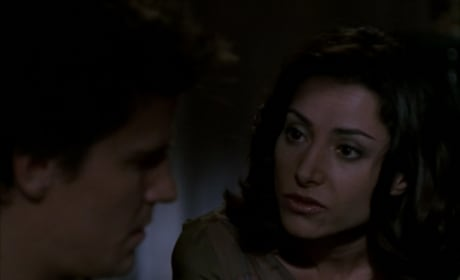 The First - Buffy the Vampire Slayer Season 3 Episode 10
