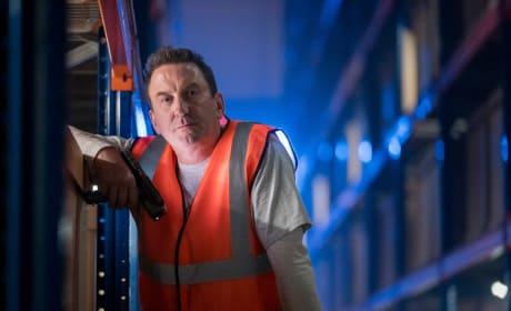 Hard at Work at Kerblam - Doctor Who Season 11 Episode 7