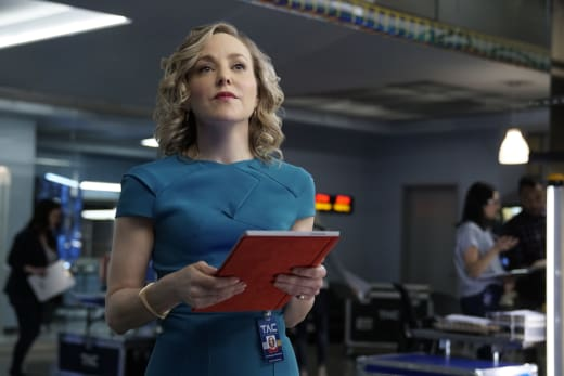 Geneva Carr as Marissa Morgan - Bull Season 1 Episode 22