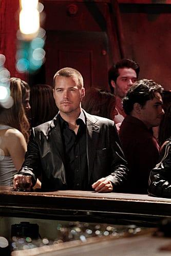 Callen at the Bar