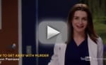 Grey's Anatomy Promo: Amelia Fights for Her Life!