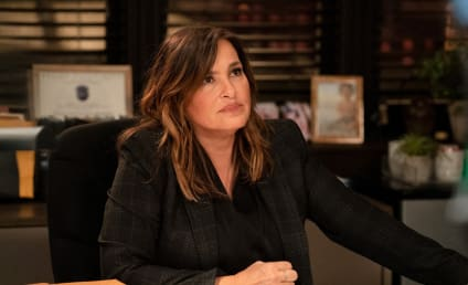 Law & Order: SVU Season 22 Episode 8 Review: The Only Way out Is Through