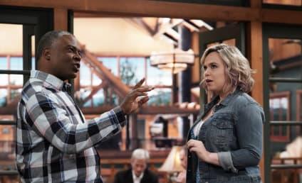 Watch Last Man Standing Online: Season 7 Episode 7