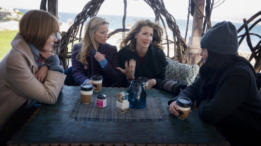 Four Monterey Friends - Big Little Lies