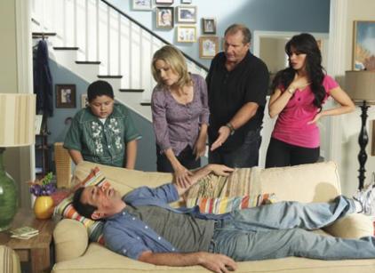 Watch Modern Family Season 1 Episode 3 Online