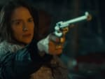 Taking a Toll - Wynonna Earp