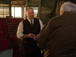 A Difficult Decision - The Blacklist