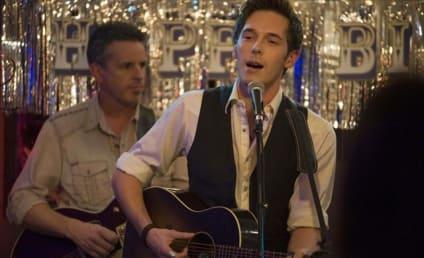 Sam Palladio Previews Return of Nashville, The Morning After