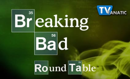 "Breaking Bad Round Table: ""Buried"""