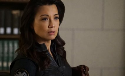Watch Agents of S.H.I.E.L.D. Online: Season 4 Episode 12