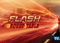 The Flash Round Table: Fix the Past and Save the Future