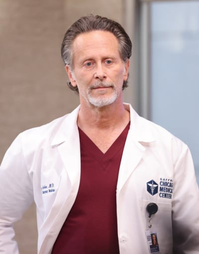 Archer's Latest Decision - Chicago Med Season 7 Episode 4