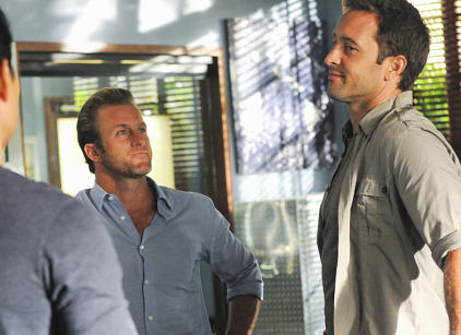 Watch Hawaii Five-0 Season 3 Episode 7 Online