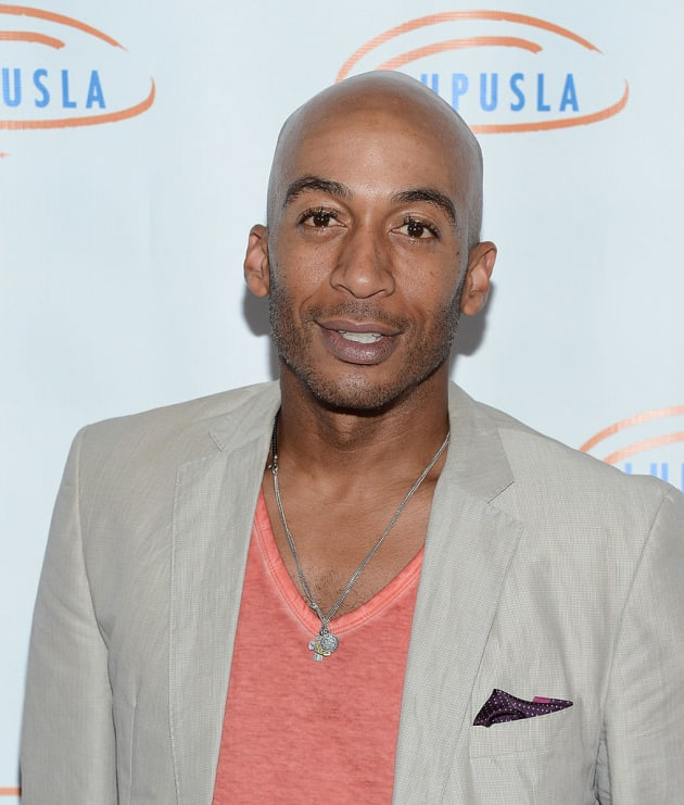James Lesure 1