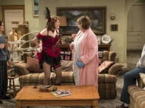 Roseanne Season 10 Episode 8