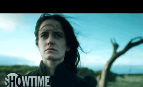 Penny Dreadful Season 2 Trailer