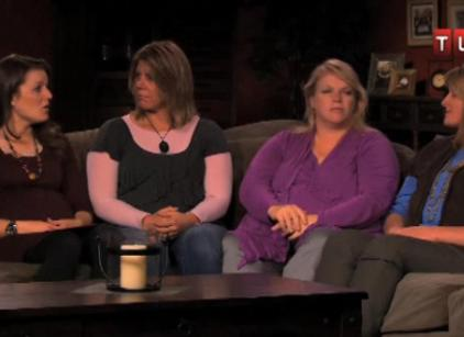 Watch Sister Wives Season 4 Episode 5 Online