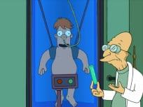 Futurama Season 2 Episode 15