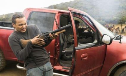 Watch Fear the Walking Dead Online: Season 3 Episode 13