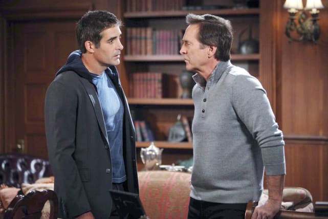 Rafe and John - Days of Our Lives
