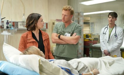 Watch Grey's Anatomy Online: Season 16 Episode 7