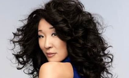 Sandra Oh to Lead New BBC America Thriller Killing Eve