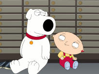 Family Guy Season 8 Episode 17