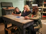 Making Plans - Good Girls Season 4 Episode 6
