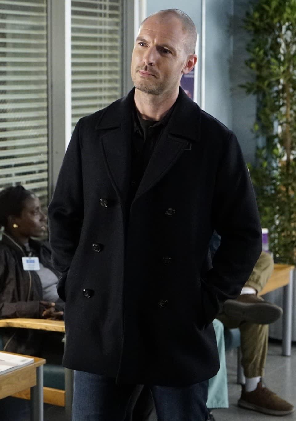 Mcwidow Grey S Anatomy Season 16 Episode 9 Tv Fanatic