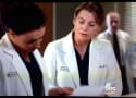 Watch Grey's Anatomy Online: Season 12 Episode 12