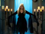 Stevie Nicks on Up All Night