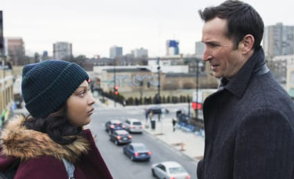 The Red Line Review: An Off-Brand Series for CBS That Lacks Direction