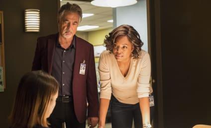 Watch Criminal Minds Online: Season 13 Episode 9
