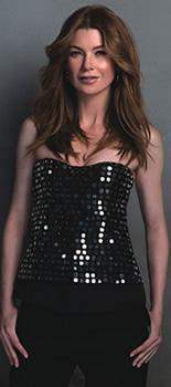 Ellen Pompeo in L.A. Confidential