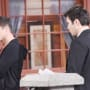 Sonny Falls for a Scheme - Days of Our Lives