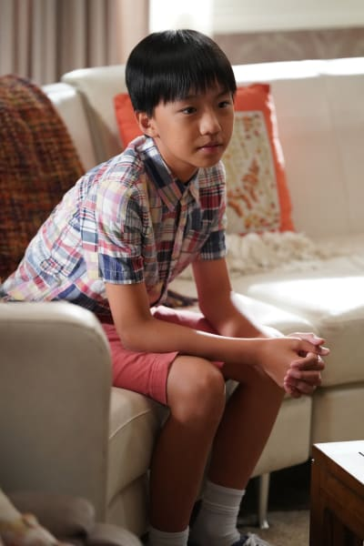 FOB- Evan Huang - Fresh Off the Boat Season 6 Episode 2