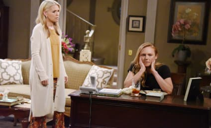 Days of Our Lives Review: Getting Ready for Thanksgiving