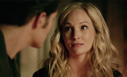 The Vampire Diaries Midseason Report Card: Step Aside, Steroline!