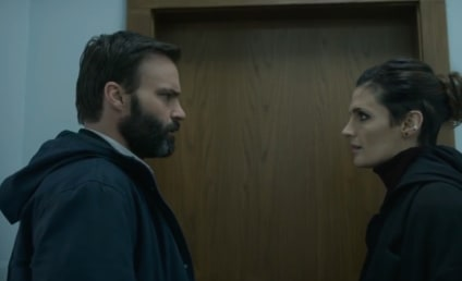 Absentia Season 2 Episode 9 Review: Committed