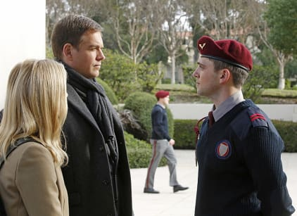 Watch NCIS Season 12 Episode 14 Online
