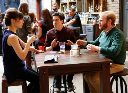 Watch A to Z Season 1 Episode 8 Online