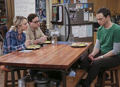 Watch The Big Bang Theory Season 9 Episode 10 Online