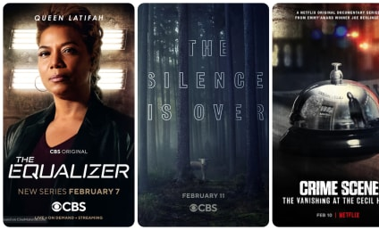 What to Watch: The Equalizer, Clarice, Crime Scene: The Vanishing at Cecil Hotel
